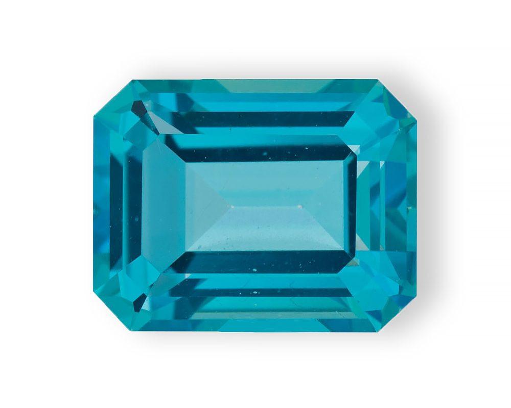 Rare gems for sale Brazilian paraiba tourmaline