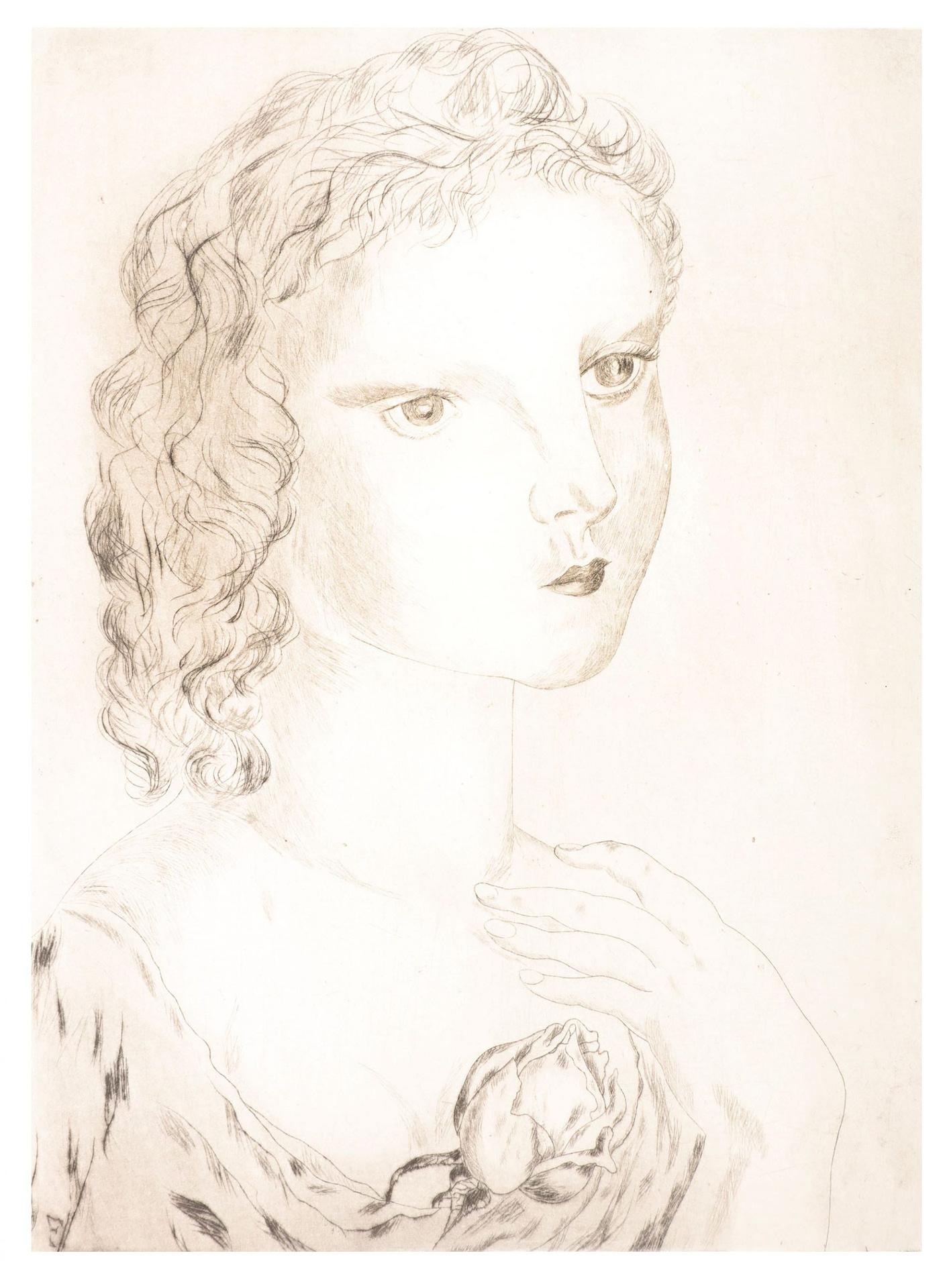 Art as an asset leonard tsuguharu foujita